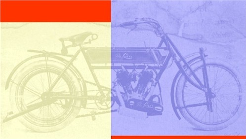 Leon's Vintage Motorcycle Page